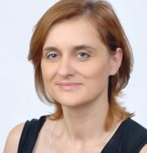 Elżbieta Damm